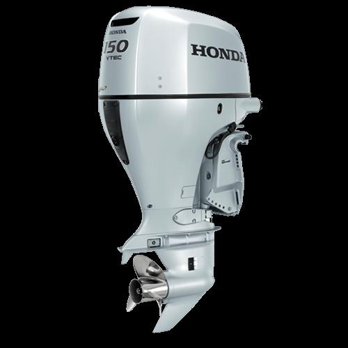 Honda Outboard Boat Motor BF150